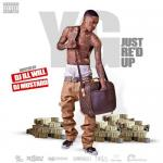 YG   -   Just Red Up (2011) [192kbps]