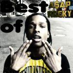 A$AP Rocky   -   Best Of A$AP Rocky (2013) [VBR]