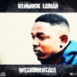 Kendrick Lamar   -   Kendrick Lamar Instrumentals